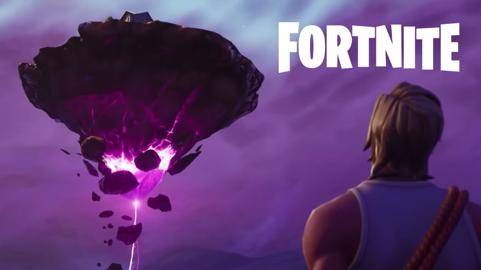 Temporada 6 Fortnite